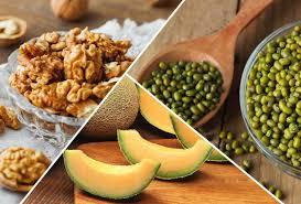Китай и Узбекистан заключили соглашение об экспорте дынь, арахиса и маша