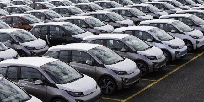 Китайские электромобили могут захватить весь мир - Forbes