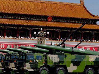 Китай присоединился к Международному договору о торговле оружием