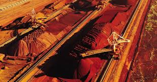 Цены на железную руду в Китае падают на фоне сокращения спроса