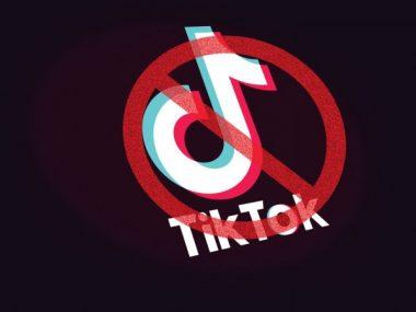 ByteDance подала заявку на экспортную лицению TikTok
