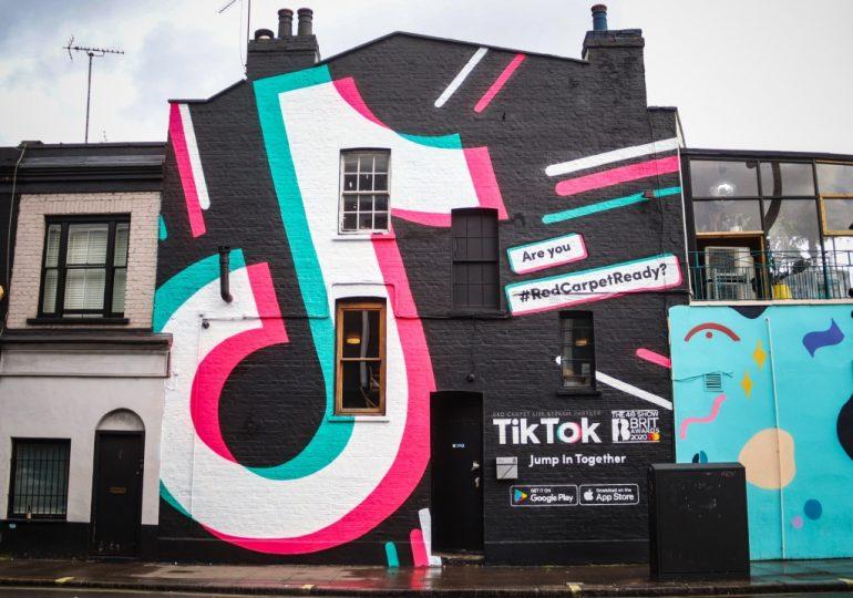 TikTok может перенести штаб-квартиру в Лондон