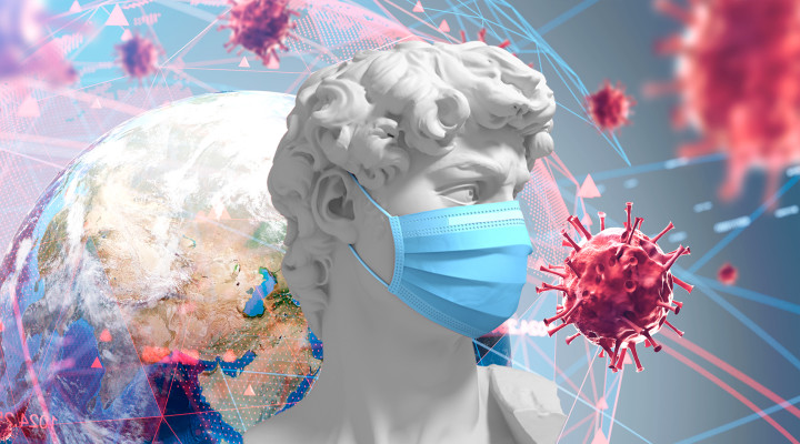 Китай обязал прибывающих из-за границы подтвердить отсутствие коронавируса