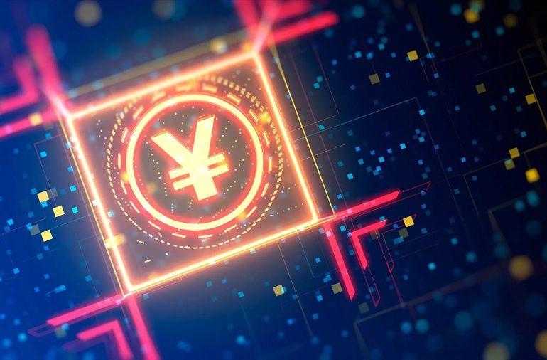 Китай запустит цифровой юань в тестовом режиме в крупнейших финансовых центрах страны