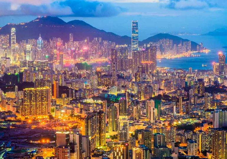 Китай протестирует цифровой юань в Гонконге и Макао