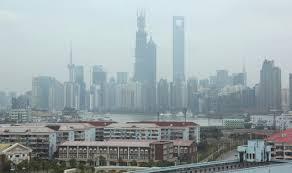 В Китае вырос индекс PMI в непроизводственный секторе до 55,2 пункта за август