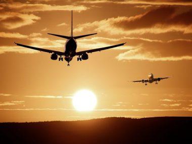 Внутренние авиарейсы Китая могут выйти на докризисный уровень уже в сентябре