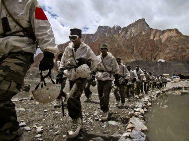 Китай и Индия договорились о дальнейшем смягчении напряженности в зоне конфликта