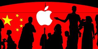 Компания Apple удалила более 47 000 игр из своего магазина приложений в Китае