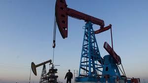 Китай закупит рекордный объем нефти в США
