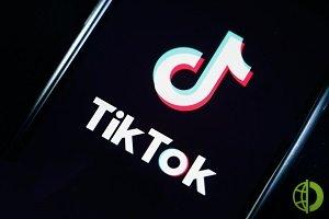 Франция начала расследование по отношению к TikTok