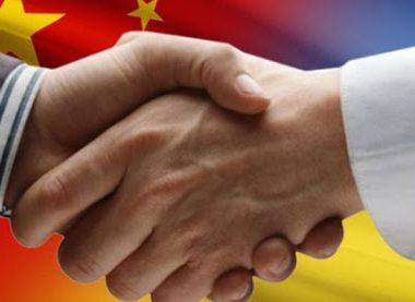 Товарооборот сельхозпродукцией между Украиной и Китаем достиг $2,7 млрд