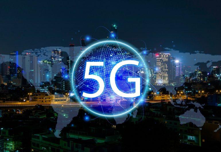 Huawei прогнозирует рост базы пользователей 5G до 200 млн к концу года