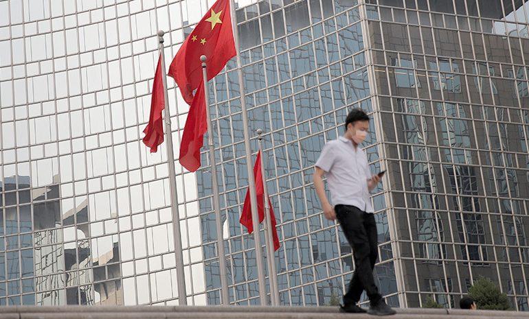 В Китае растут акции туристических компаний из-за восстановления спроса на внутренний туризм