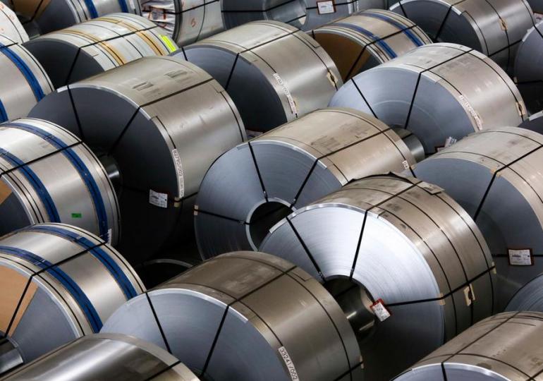 Японская Tokyo Steel возобновила экспорт в Китай впервые с 2010 года