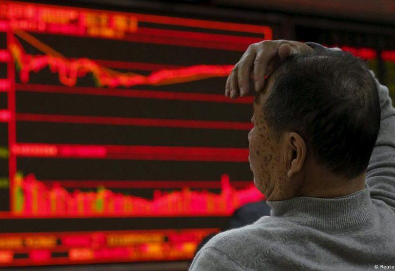 MSCI запустила два климатических индекса для акций китайских компаний