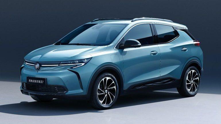 General Motors увеличит модельную линейку своих автомобилей в Китае