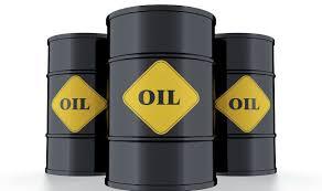 Поставки нефти в Китай снизились до 12 млн баррелей за сутки в июле