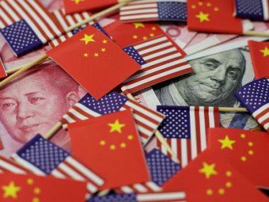 Китай проведет антидемпинговое расследование поступающего в страну импорта из США