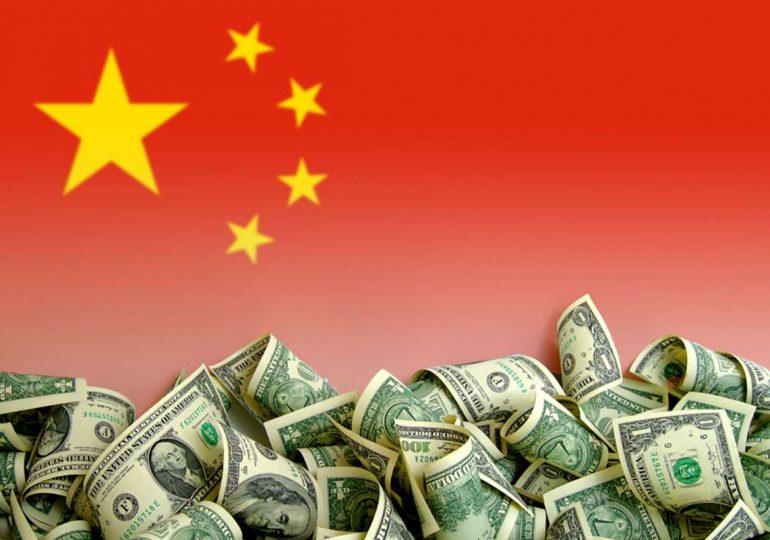 Банковское кредитование Китая сократилось в июле