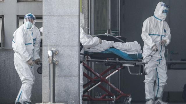 В Китае от бубонной чумы умер человек