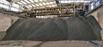 Китай снова увеличит импорт цинкового концентрата
