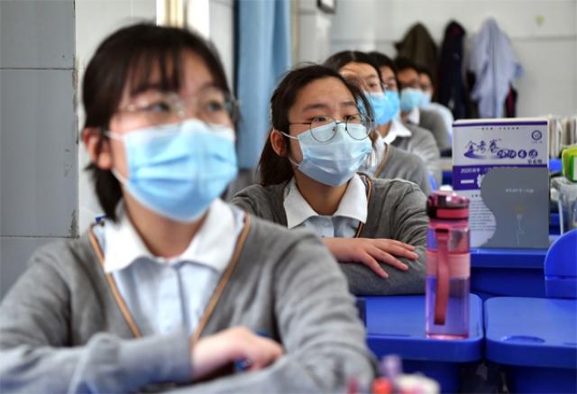 Китай усиливает борьбу с мошенничеством в системе образования