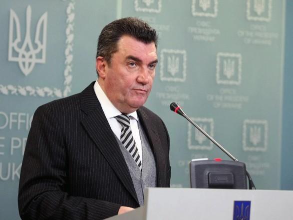 Совет нацбезопасности Украины обещает предотвратить передачу технологий Мотор Сичи Китаю