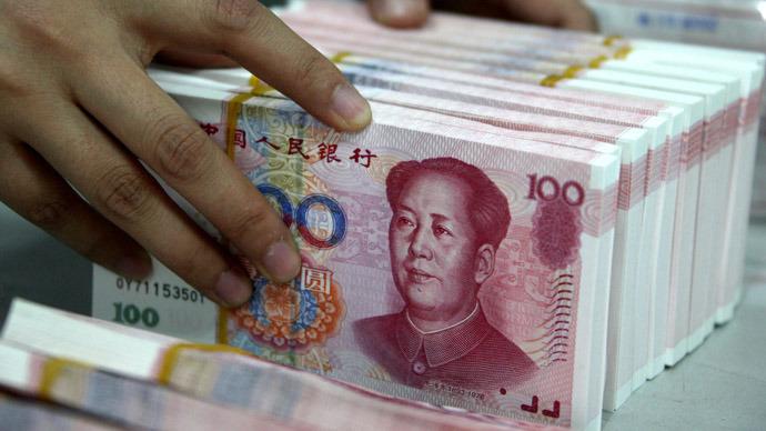Китай наращивает масштабы финансирования НИОКР