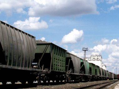 Количество грузовых поездов Китай — Европа увеличилось на 68% в годовом исчислении