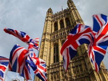 Великобритания распространила эмбарго на поставки вооружений КНР