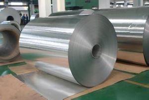 Тайвань расследует импорт китайской алюминиевой фольги