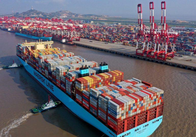Экспорт Китая в страны ЦВЕ ежегодно рос на 7% последние 9 лет