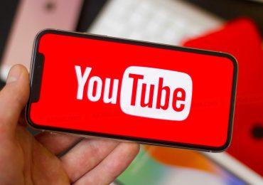 YouTube блокирует каналы из России и Китая