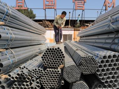 Цены на кокс в Китае поднялись до 12-месячного максимума