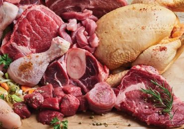 Китай планирует вдвое сократить потребление мяса до 2030 года