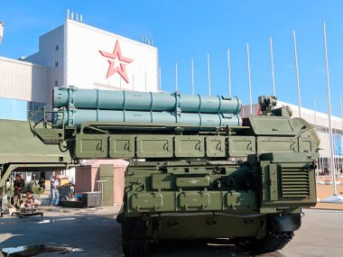 Белград приобрел у Китая передовую систему ПВО