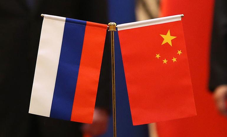 С начала года товарооборот России и Китая сократился на 4,3%