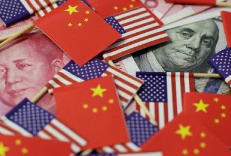 США ввели санкции в отношении высшего руководства Гонконга