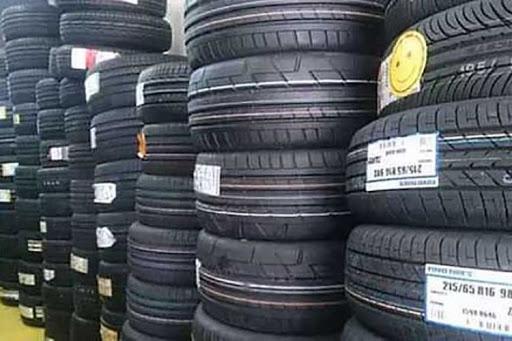 Индия ограничивает поставки шин из Китая