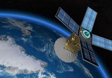 Китай запустил на орбиту оптический спутник