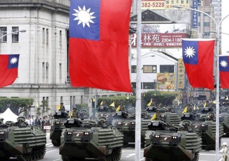 Тайвань нарастит расходы на вооружение для сдерживания военной угрозы материкового Китая