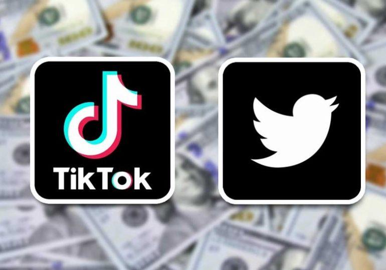Twitter и TikTok провели предварительные переговоры об объединении