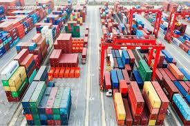 Объем внешней торговли Китая вырос на 6,5%