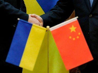 Украина и Китай обсудили сотрудничество в международных организациях