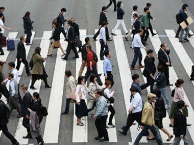 Китай проведет седьмую по счету общенациональную перепись населения