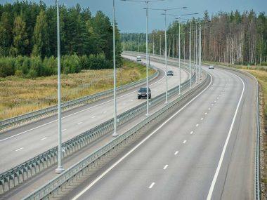 China Railway Corporation подписала контракт с Россией о строительстве высокоскоростной автодороги Москва-Казань