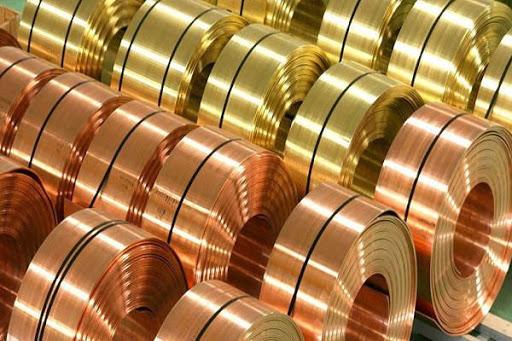 Производство цветных металлов в Китае выросло на 3,1%