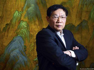 Китайскому магнату дали 18 лет тюрьмы за критику Си Цзиньпина