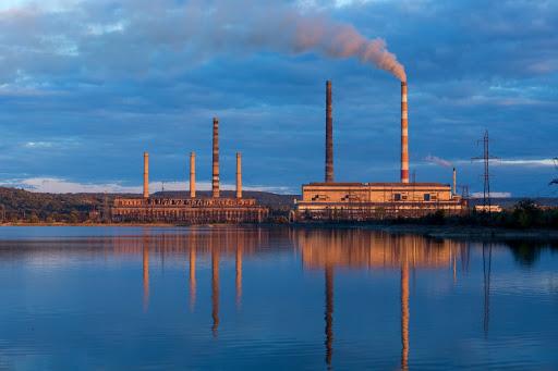 Китайская компания DEIC построит новый энергоблок на Славянской ТЭС